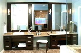 Bathroom Mirror Unit Recessed Bathroom Mirror Cabinet Nz Mirrors Cabinets With And