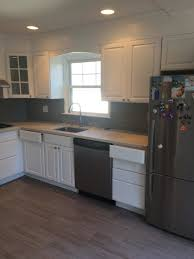 What To Use To Clean Kitchen Cabinets What U0027s The Best Way To Clean Your White Kitchen Cabinets A G