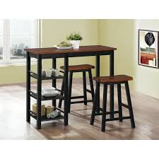 Bar Top Table Sets Dining Room Brilliant Elegant Bar Height Table Set Top 20 Kitchen