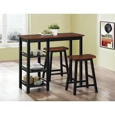 Bar Top Table Sets Dining Room Brilliant Elegant Bar Height Table Set Top 20 Kitchen
