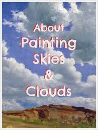 10 tips on painting skies and sunsets feltmagnet