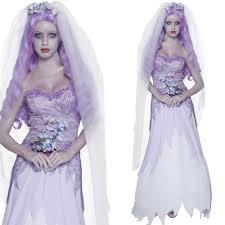 Zombie Bride Groom Halloween Costumes Halloween Costumes Bride Groom