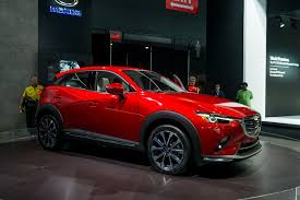 mazda account mazda s cx 3 is a solid option for buyers in the compact crossover