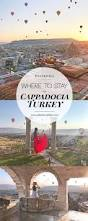 tina travels where to stay in cappadocia turkey of leather and