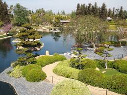 Water Rock Garden by Japanese Rock Garden Gordon U0027s Gardens