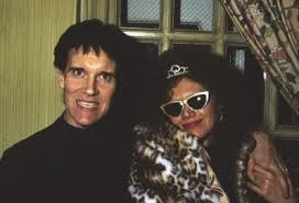 Cramps Lux Interior The Cramps Lux Interior Rip The Cramps Pinterest