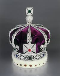 imperial state crown the enchanted manor imperial crown of india