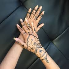 25 best henna tattoo henderson images on pinterest hennas