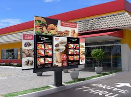 the benefits of digital signage for quick service restaurants