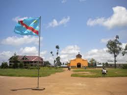 Dr Congo Flag Dr Congo Link Christ Church Chester