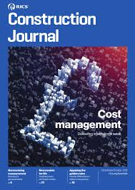 construction journal september october 2015 by rics issuu