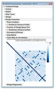 Design Options For Home Visiting Evaluation Design Of Experiments Jmp