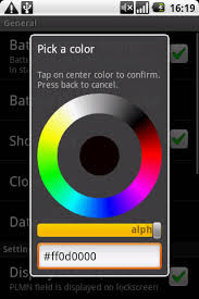 android color picker android advanced colorpickerdialog stack overflow