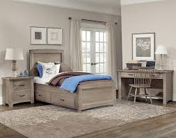 Vaughan Bassett Furniture Rustic Log Bedroom Solid Wood Brands - Discontinued bassett bedroom furniture