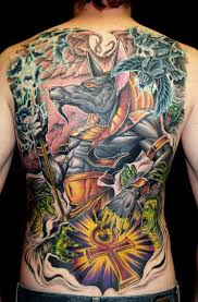 large scale tattoo designed by james tex design of tattoosdesign