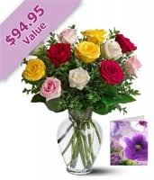 Flower Delivery Free Shipping Combo Specials Hammond Florist Combo Specials Flower