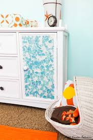beach theme boys nursery interior design project reveal