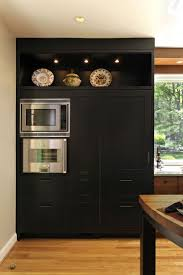 63 best kitchens we want to cook in images on pinterest the the black kitchen has arrived at a home near you