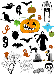 free halloween vectors free download clip art free clip art