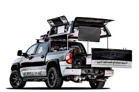 nissan tundra toyota tundra by tim love is a barbecue on wheels