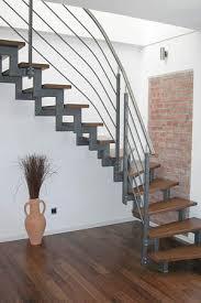 treppen aus holz stahl holz treppen ihr treppen spezialist