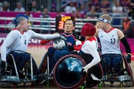 Wheelchair Rugby Chairs For Sale Invictus Games 2016 Wheelchair Rugby U2013 Centurion Rugby
