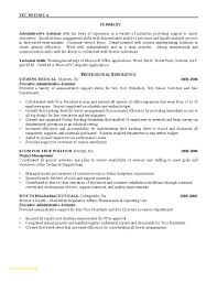 resume technical skills summary exle administrative assistant professional summary fresh resume summary exles for administrative assistants office of administrative assistant professional