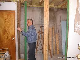 construire une chambre froide au sous sol guide plan de construction