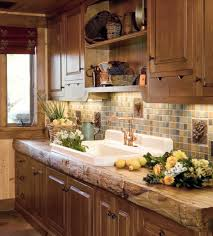 farmhouse kitchen backsplash yellow kitchen backsplash design