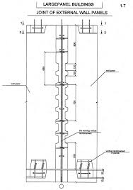 Exterior Wall Thickness by World Housing Encyclopedia Whe