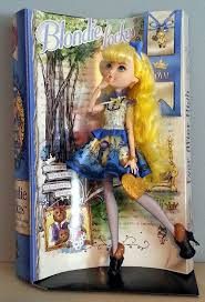 all after high dolls doll review after high blondie lockes doll