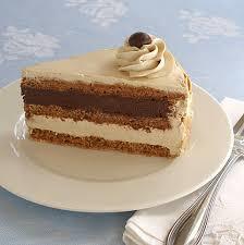 hazelnut almond mocha dacquoise meringue cake cakes u0026 more cakes