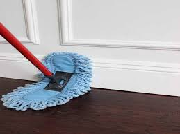 Best Wood Floor Mop Mop Wooden Floors Barrowdems