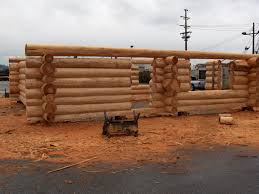 red cedar log homes from coast mountain log homes