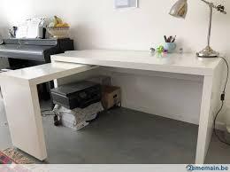 bureau rangement ensemble bureau chaise et caisson de rangement a vendre