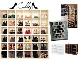creative shoe storage ideas decoration channel off white haammss
