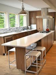 Kitchens Islands With Seating 21 Kitchen Islands With Seating You U0027ll Never Stop Dreaming Of