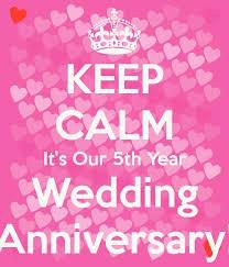 fifth wedding anniversary gift fifth wedding anniversary gift ideas wedding ideas 2018