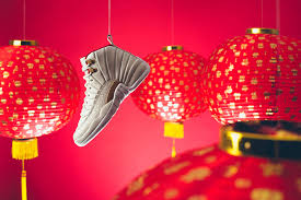 100 cny home decoration chinese new year table decoration cny home decoration air jordan 12 gs cny u2022 kicksonfire com