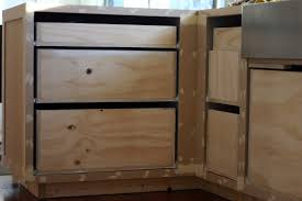 kitchen cabinet box build cheap kitchen cabinets polyethylene kitchen cabinets plywood