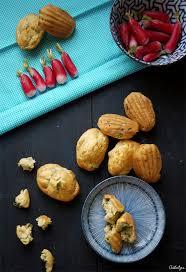 comment cuisiner les fanes de radis madeleines à la ricotta et aux fanes de radis de châtaigne