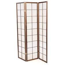 Panel Shoji Screen Room Divider - wildon home 70