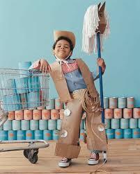 grocery getups cowboy martha stewart