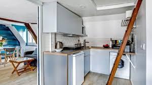 cuisine petit espace design charming cuisine petit espace design 4 cuisine mineral bio