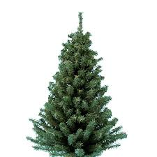 miniature 18 inch artificial pine tree with 215 tips and