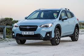 subaru crosstrek 2017 subaru xv 2 0i s es 2017 review cars co za