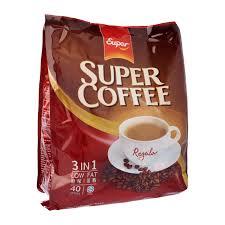 Coffee Mix regular 3 in 1 coffeemix 20g from redmart