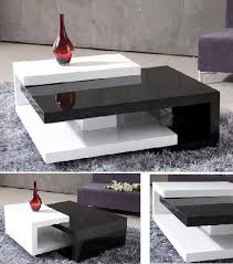 Modern Table Ls For Living Room Modern Living Room Table Visionexchange Co