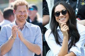 Meghan Markle And Prince Harry Prince Harry And Meghan Markle To Make First Official Appearance