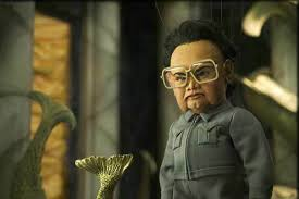 Kim Jong Il Meme - kim jong il is bat guano crazy 24 funny pics memes b on the ball